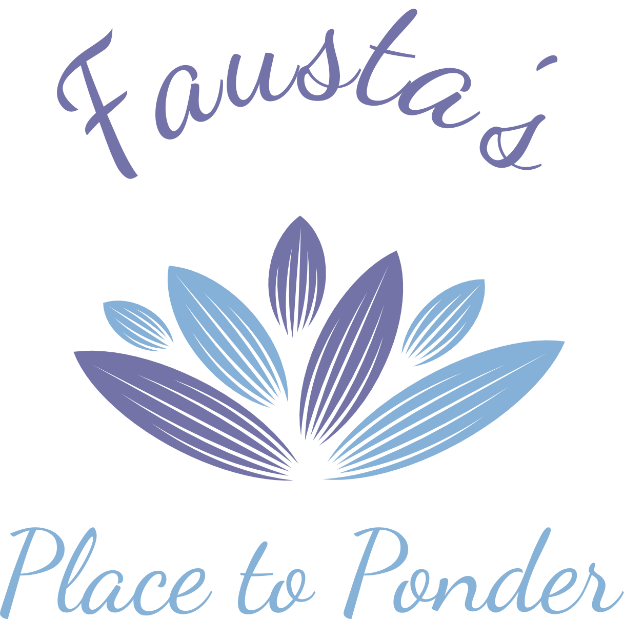Fausta's Place to Ponder